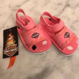 53209b74b Harley-Davidson Shoes for Kids